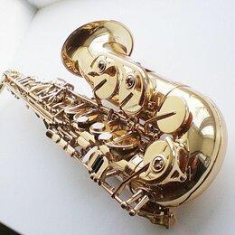 Саксофоны - Альт саксофон Trevor J.James Horn Revolution, 0