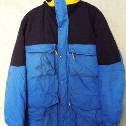 Одежда и аксессуары - Куртка рабочая зимняя, 0