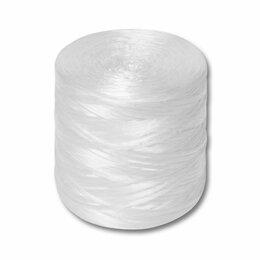 Веревки и шнуры - Полипропиленовая нить ЩИТ ПП, 0