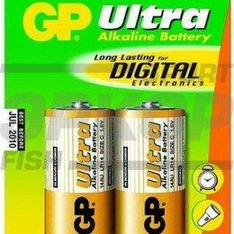 Батарейки - Элемент питания GP Ultra 13AULR20 BC2 1/2, 0