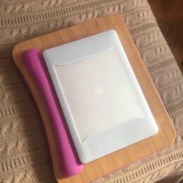 Кронштейны, держатели и подставки - Подставка под ноутбук, 0