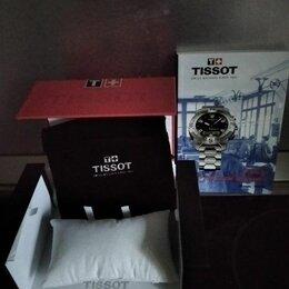 Подарочная упаковка - Коробка от тиссот, 0