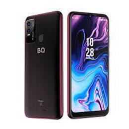 Дисплеи и тачскрины - BQ Модуль (дисплей+тачскрин) для телефона BQ BQ-6630L Magic L, 0