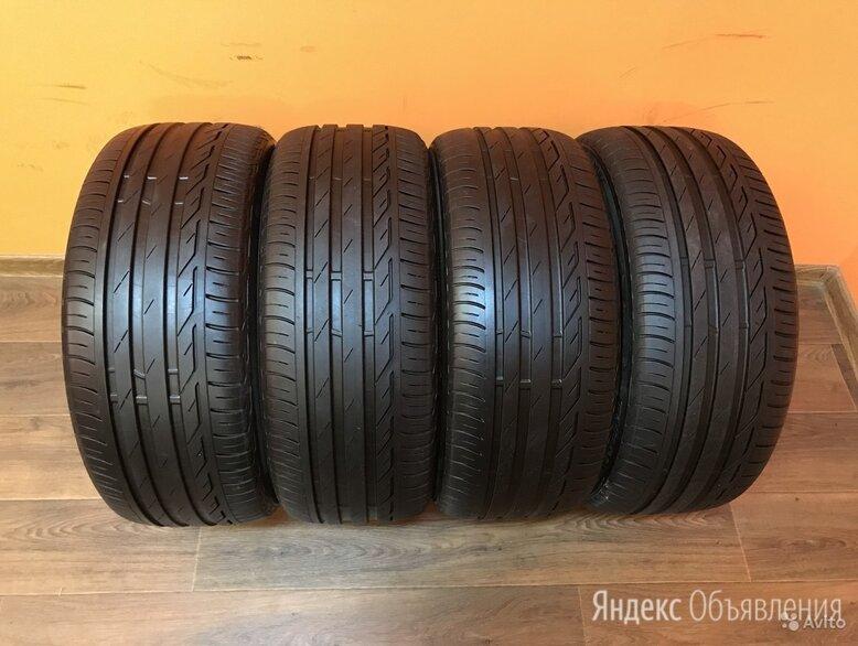 Как новые 235 45 R17 Bridgestone Turanza T001 по цене 15000₽ - Шины, диски и комплектующие, фото 0