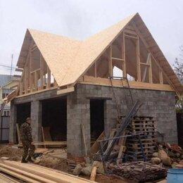Готовые строения - Строительство дачных домов, 0