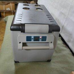 Сумки-холодильники и аксессуары - Автохолодильник alpicool 35, 0