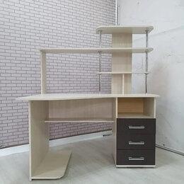 Компьютерные и письменные столы - Стол компьютерный Форест 💥 0724💥, 0