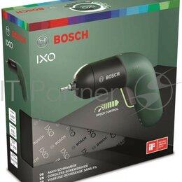 Аккумуляторные отвертки - Аккумуляторная отвертка Bosch Ixo Vi Classic (06039c7020)  4.5Нм 3.6В 1.5Ач L..., 0