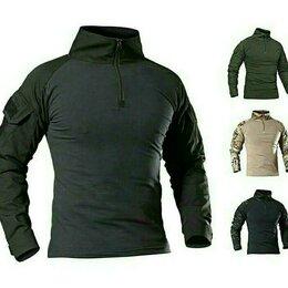 Рубашки - Тактическая/боевая рубашка под жилет, 0