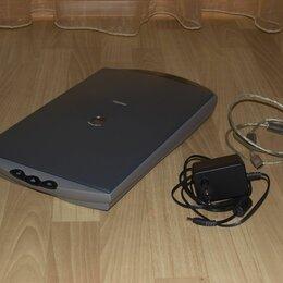 Сканеры - Сканер CanoScan 3000ex, 0