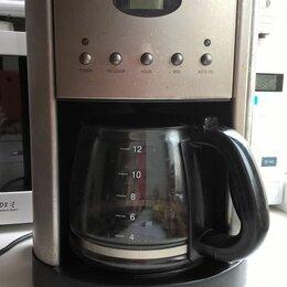 Кофеварки и кофемашины - Кофеварка bork cm dep 9416 si, 0