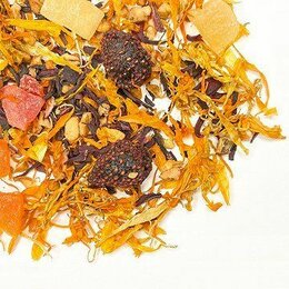 Продукты - Чай фруктовый Киндер, 0