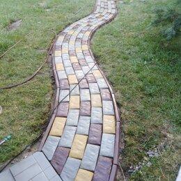 Тротуарная плитка, бордюр - Тротуарная плитка уклатка, 0