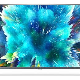 "Телевизоры - Телевизор Xiaomi Mi TV 4S 43 T2 42.5"" (2019), 0"