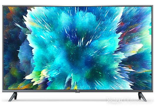 "Телевизор Xiaomi Mi TV 4S 43 T2 42.5"" (2019) по цене 31990₽ - Телевизоры, фото 0"