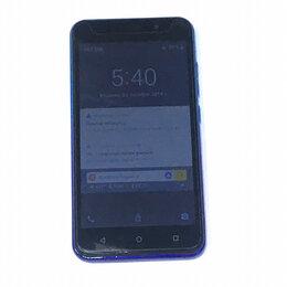 Мобильные телефоны - VERTEX Impress Luck L100, 0