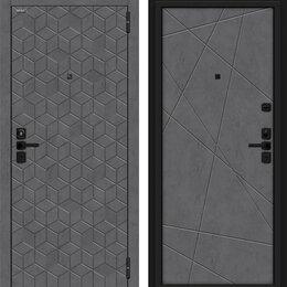 Входные двери - Входная дверь Кьюб Лунный камень Slate Art, 0