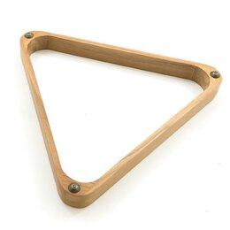 Аксессуары для столов - Треугольник 57.2 мм Profi (ясень), 0