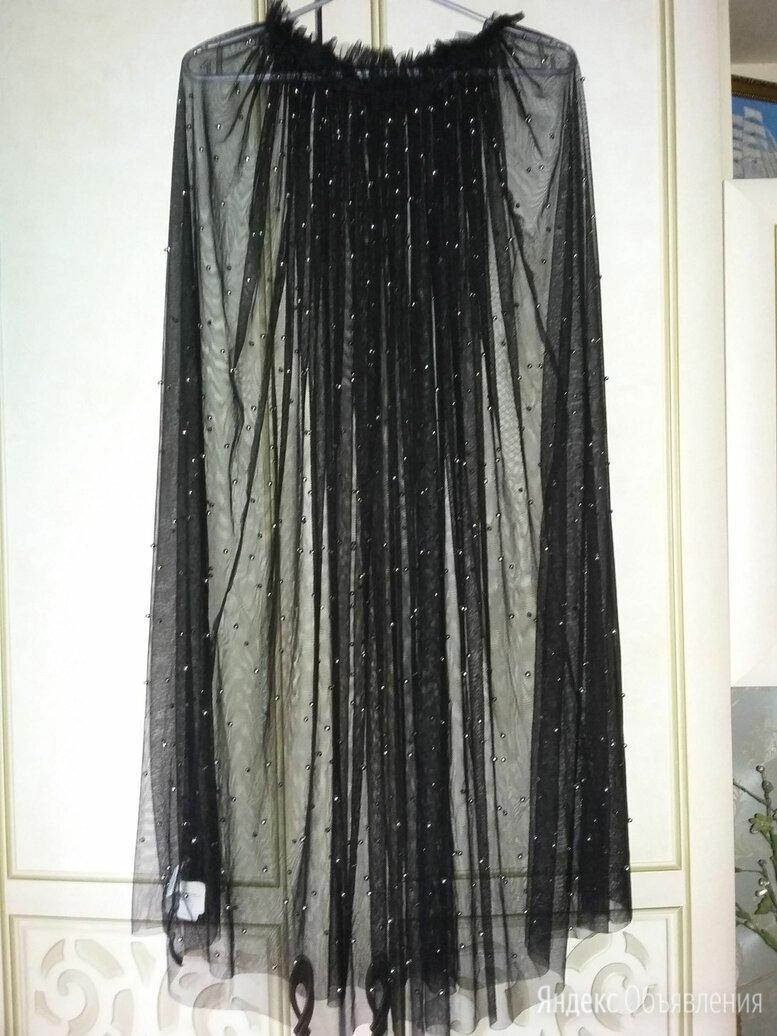 Юбка пачка  с бусинками длинная Tally Weijl по цене 1100₽ - Юбки, фото 0