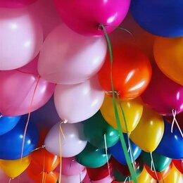 Воздушные шары - Шары воздушные, гелиевые, 0