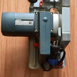 Дисковые пилы - Пила ручная электрическая IE 5107., 0