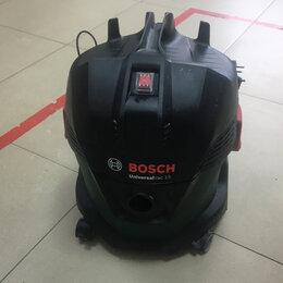 Пылесосы - Пылесос Bosch universal vac 15, 0