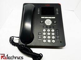 VoIP-оборудование - Цифровой телефон Avaya 9611G, 0