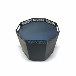 Очаги для костра - Крышка для костровой чаши Дачный стиль ККЧ001, 0