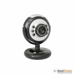 Веб-камеры - Веб-камера Defender C-110, 0