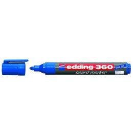 Информационные табло - Маркер для белых досок EDDING E-360/3, 0