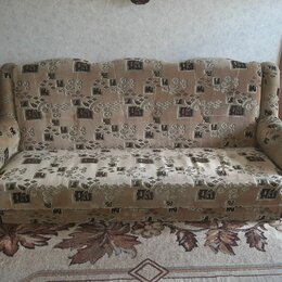 Диваны и кушетки - Диван + в подарок два кресла, 0
