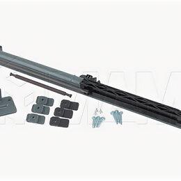 Ограничители и доводчики  - INTEGRO Доводчик для двери до 80 кг, левый, 6 монт. площадок, 1 доп. пружина,..., 0