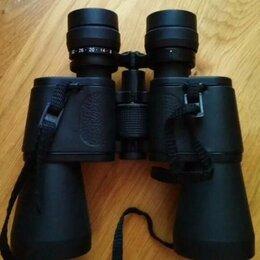 Бинокли и зрительные трубы - Бинокль чёрный для охоты 70,70, 0