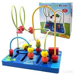 Головоломки - Логическая игрушка, 0