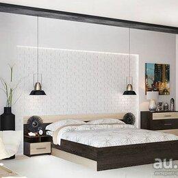 Кровати - Спальный комплект Уют, 0