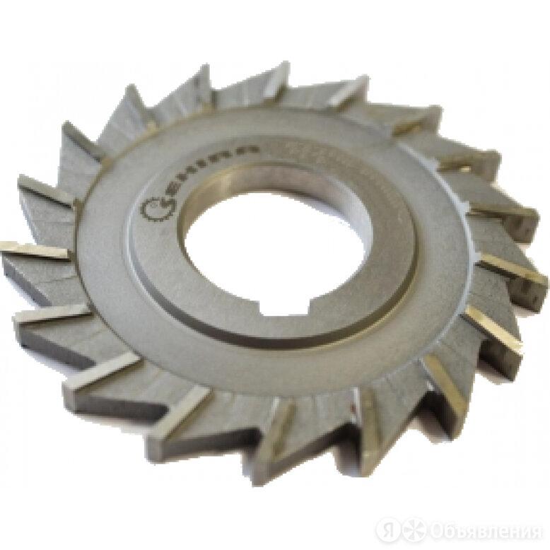 Трехсторонняя дисковая фреза Sekira 32536 по цене 7072₽ - Принадлежности и запчасти для станков, фото 0