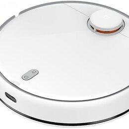 Роботы-пылесосы - Робот - пылесос Xiaomi Mijia Robot Vacuum-Mop 2 (MJST1S) - белый, 0