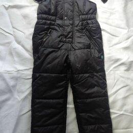 Полукомбинезоны и брюки - Borelli Новый зимний полукомбинезон на 3 года (для мальчика или девочки), 0