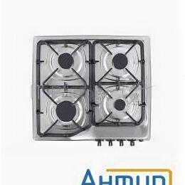Плиты и варочные панели - Поверхность газовая Gefest СГ СН 1210 К5, 0
