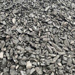 Уголь - Уголь каменный- беловский, кедровский сортовой 35кг, 0