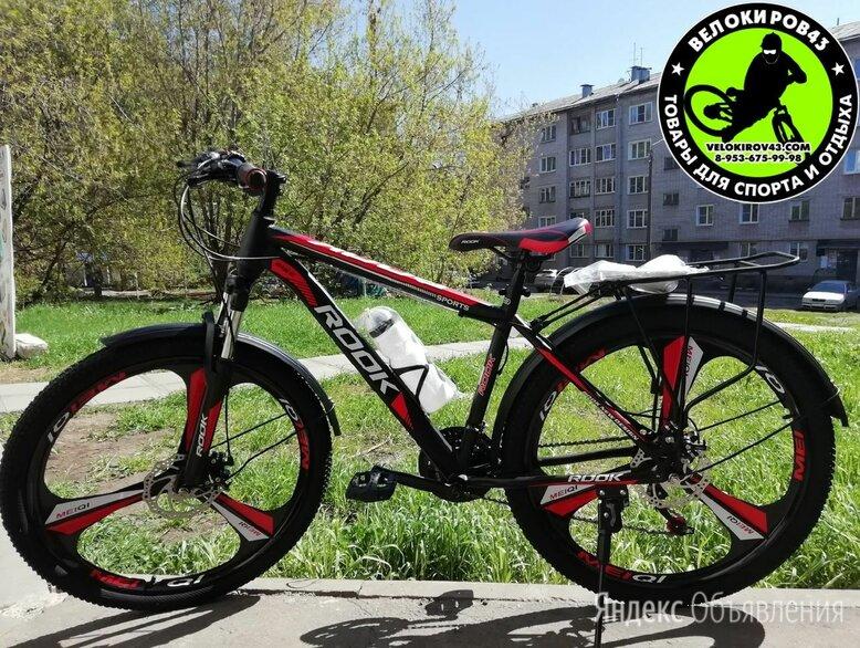 ВЕЛОСИПЕД ROOK MS264D по цене 22000₽ - Велосипеды, фото 0