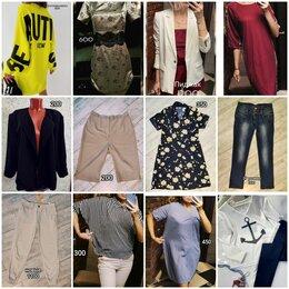 Блузки и кофточки - Одежда женская от 40-42 до 52-54, 0
