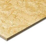 Древесно-плитные материалы - Плита osb-3 2500х1250 s=6, 9, 12, 15, 18, 22, 0