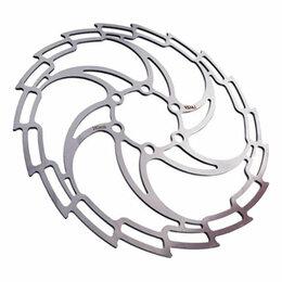 Тормоза - Ротор тормоза 160 мм, 0