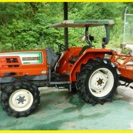 Мини-тракторы - Мини трактор Hinomoto NX-29, 0