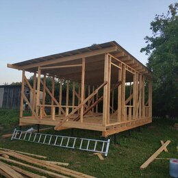 Архитектура, строительство и ремонт - Ищу напарника по строительству деревянных домов., 0