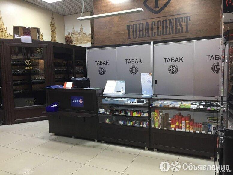 Продавец-консультант в табачный магазин - Продавцы и кассиры, фото 0