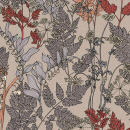 Обои - Обои AS Creation Floral Impression 37751-2 .53x10.05, 0