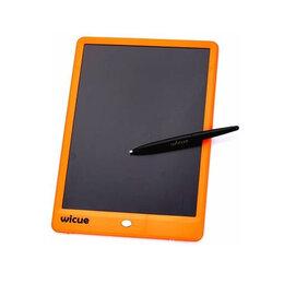Графические планшеты - Графический планшет Xiaomi Wicue 10 оранжевый, 0