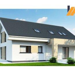 Готовые строения - Каркасный дом кд-455 7х12,5 м, 0